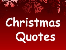 Christmas Quotes pack