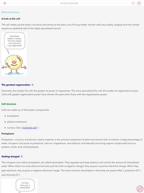 Anatomy & Physiology MI Easy!   App Price Drops
