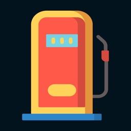 Road Trip Gas Money Calculator