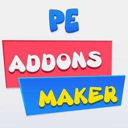 Custom Addons Creator  for Minecraft PE