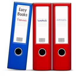 Easy Books: Accounting