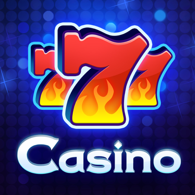 Big Fish Casino: Slots & Games app