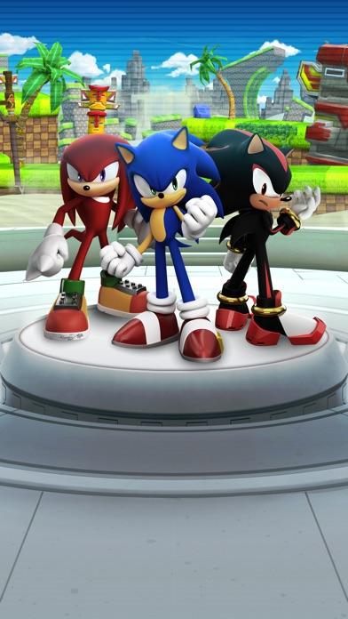 Sonic Forces Screenshots