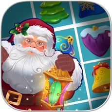 Activities of Santa Christmas Match 3 Puzzle