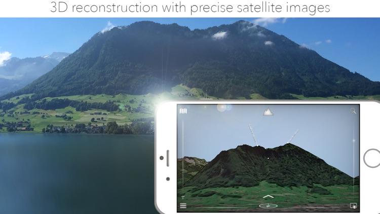 Swiss3D Pro screenshot-0