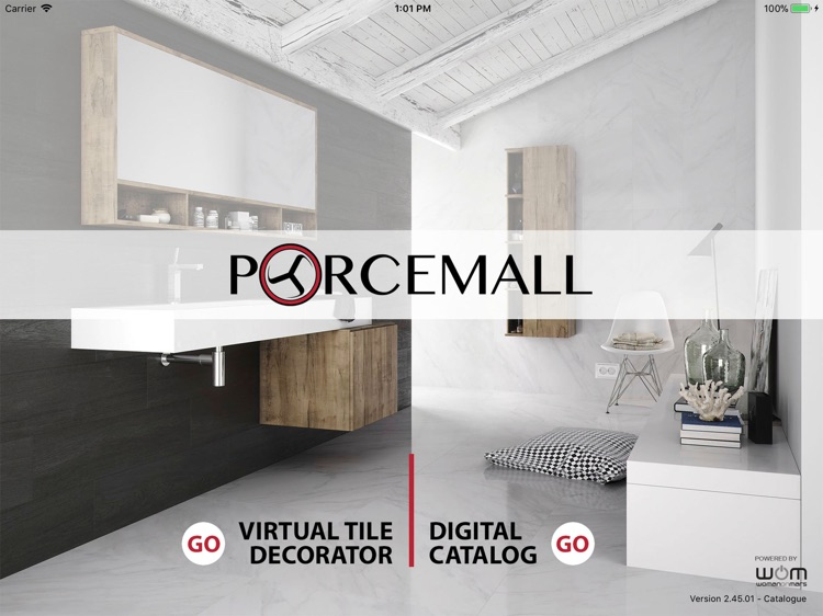 Porcemall screenshot-0