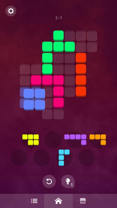 download Bloxx Block Puzzle indir ücretsiz - windows 8 , 7 veya 10 and Mac Download now