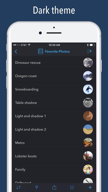 Ikiru - Lists & Reminders screenshot-4