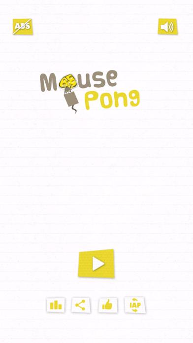 点击获取Mouse Pong