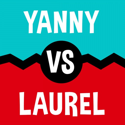 Yanny vs. Laurel