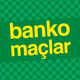 Banko Maçlar - Rekortmen İddaa Tahminleri
