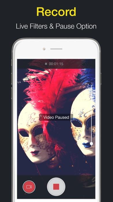 Screenshot #2 for Camera Plus Pro