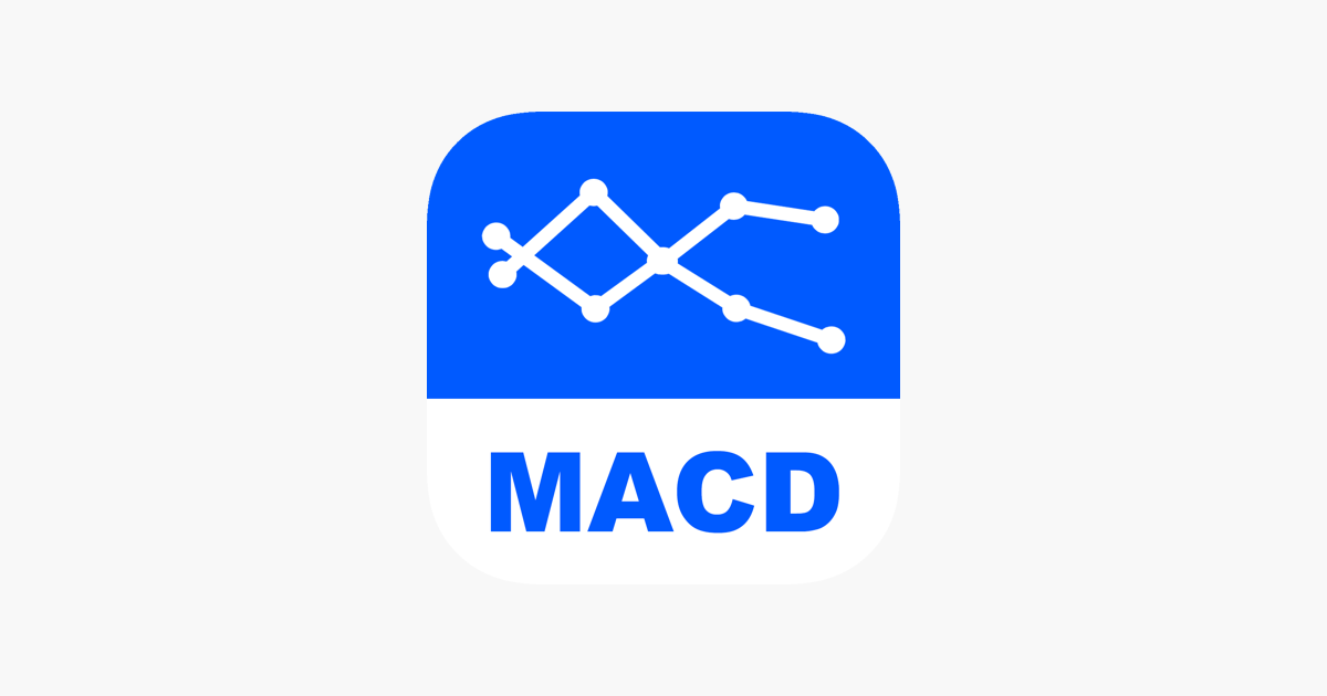 Easy MACD Crossover on the App Store