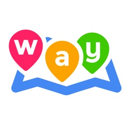 WAY - Друзья в режиме online