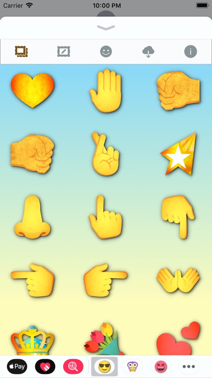 Amazing Emoji • Stickers screenshot-9