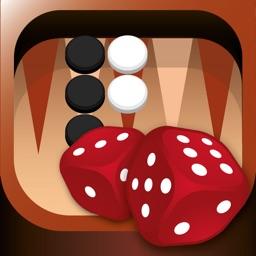 Backgammon Platinum