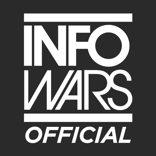 Infowars Official app for iphone