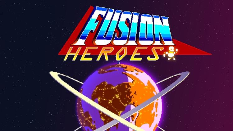 Fusion Heroes screenshot-4