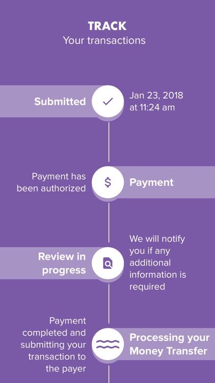 BOSS Revolution Money screenshot-3