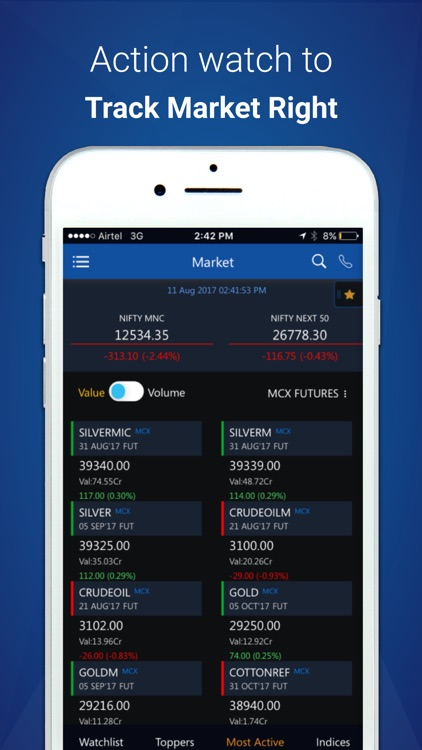 Globe Connect Mobile by Globe Capital