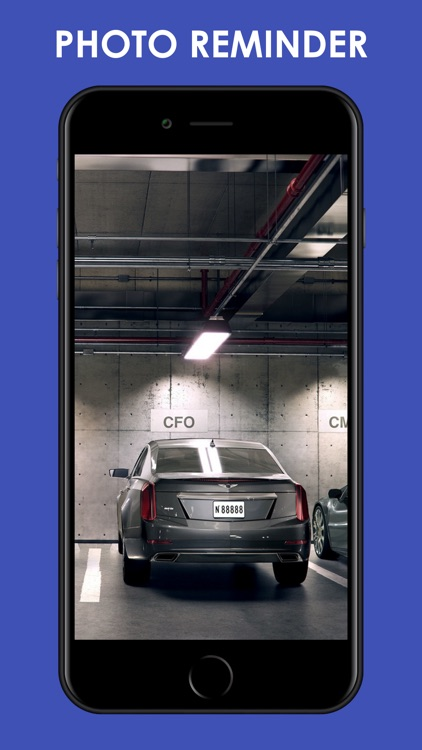ParKing (P) - Find My Car screenshot-5