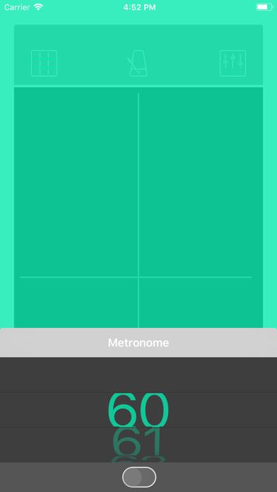 Pad - Create music screenshot three