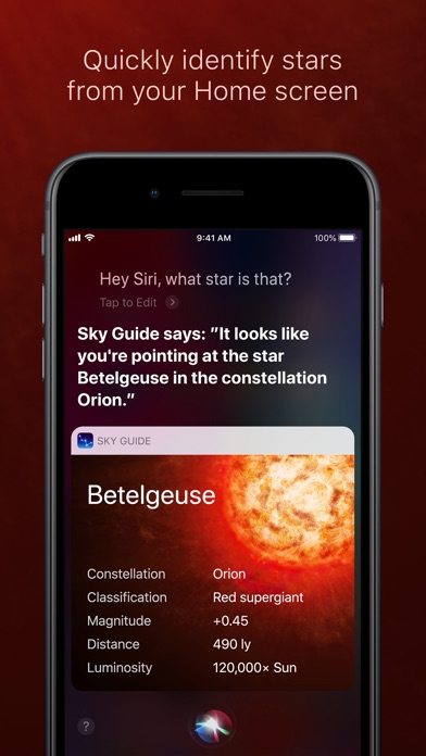 Screenshot for Sky Guide in Thailand App Store