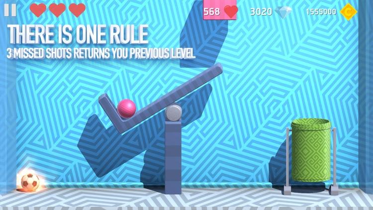 Ball vs Hole screenshot-5
