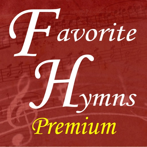 Favorite Hymns/Hymnals Premium