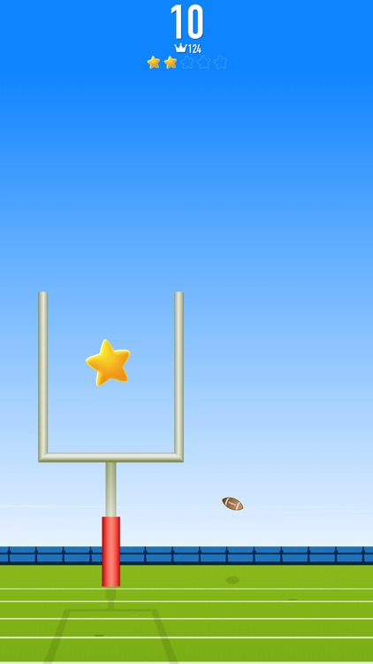 Football FRVR - Free Kick Goal screenshot-3