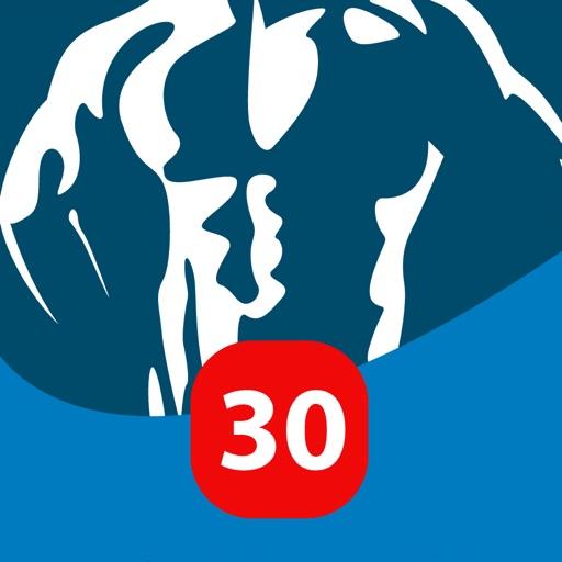 Кубики за 30 Дней