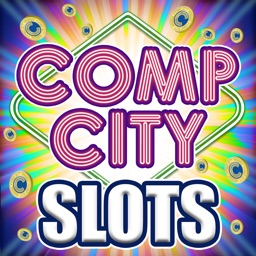 Comp City Slots - Vegas Casino