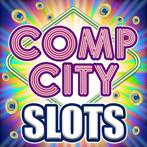 Comp City Slots - Vegas Casino