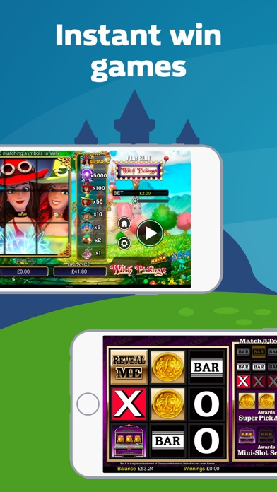 William Hill Games screenshot four