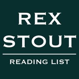 Rex Stout Reading List
