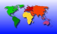 World Map Challenge! Geography