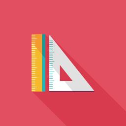 Ícone do app Ruler Master