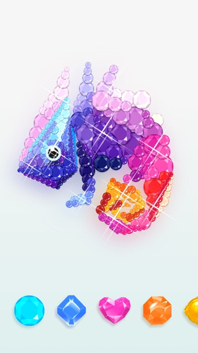 Diamond Art – Colors by Number screenshot 5