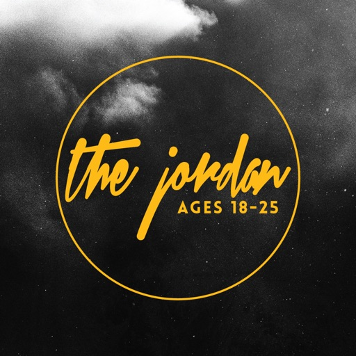 The Jordan icon