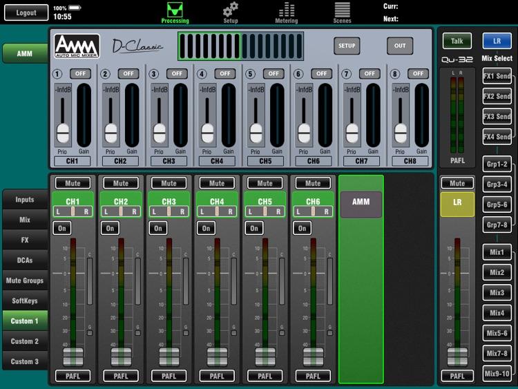 Qu-Pad screenshot-3