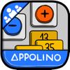appolino Plus & Minus - MU