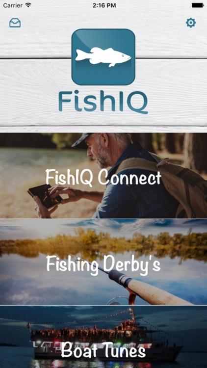 FishIQ