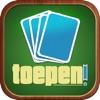 Toepen - leukste kaartspel! - iPhoneアプリ