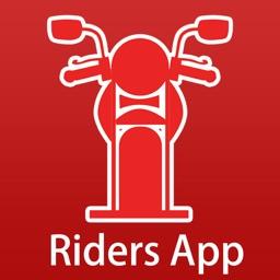 MyRider Rider