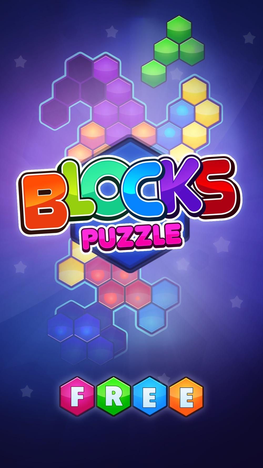 Blocks Puzzle – Hexagon Game Cheat Codes