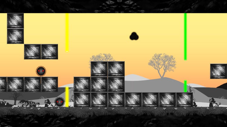 Game of Fun Ball: Cool Jumping screenshot-5