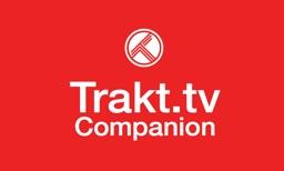 Trakt.tv Companion