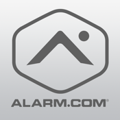 Alarmcom app review