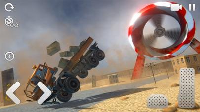 Smash Car: Destroyのおすすめ画像1