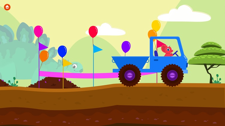 Dinosaur Digger screenshot-3